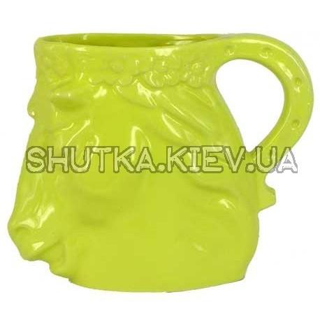 Чашка-лошадка фото 1 — Shutka