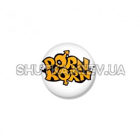 Значок porn korn фото 1 — Shutka