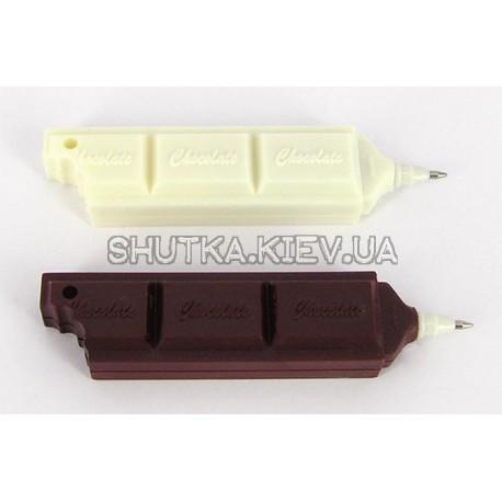 Ручка шоколадка  фото 1 — Shutka