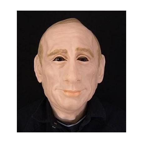 Маска Путин фото 1 — Shutka
