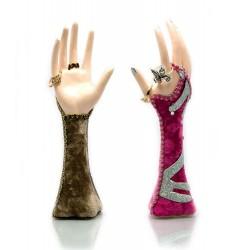 Рука для бижутерии  3608-S