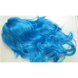 Парик длинные волосы (разные цвета)