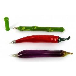 """Ручка """"овощи"""" - магнит"""