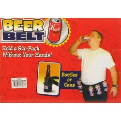Пояс любителя пива