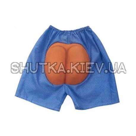 Сексуальные Шорты с попой фото 1 — Shutka