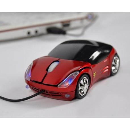"""USB оптическая мышь """"Машина"""""""