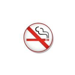 """Значок """"не курить"""""""
