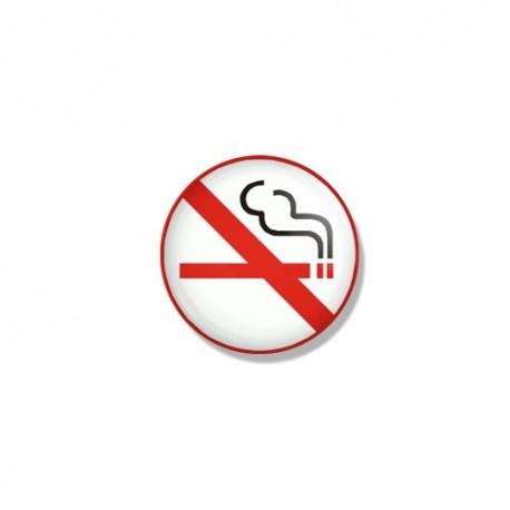 Значок не курить фото 1 — Shutka