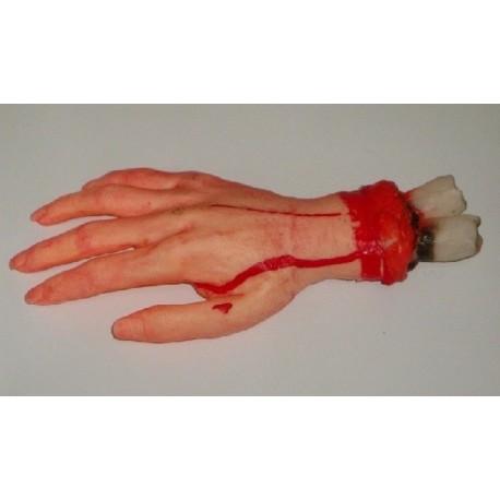 Оторванная рука фото 1 — Shutka