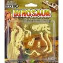 Динозавр-конструктор 3D