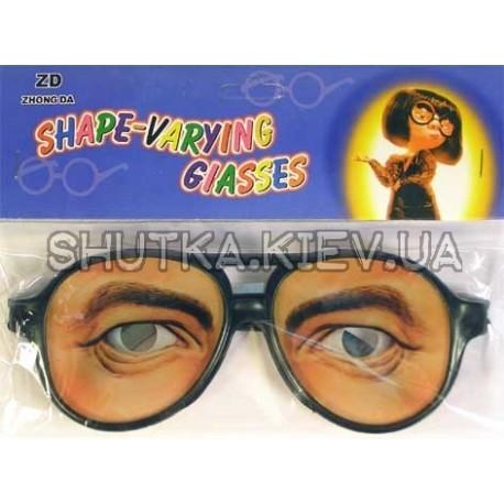 Очки дундука фото 1 — Shutka