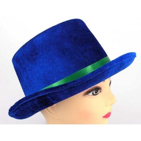 """Шляпа с лентой """"цилиндр - праздник"""""""