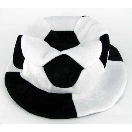 Шляпа футбольная фото 1 — Shutka