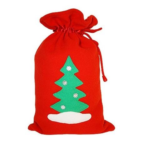 Мешок для подарков (49х41см)