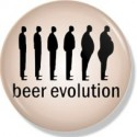 "Значок ""Beer evolution"""