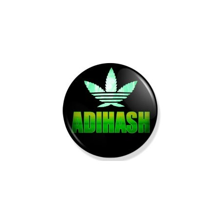 "Значок ""ADIHASH"""