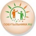 """Значок """"Собутыльники.ru"""""""