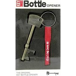 Брелок ключ - открывалка для бутылок