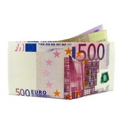 Пачка ЕВРО - бумажник