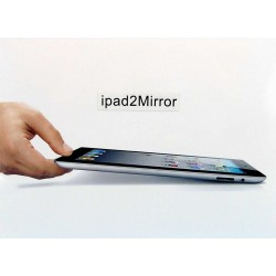 IPAD - зеркало