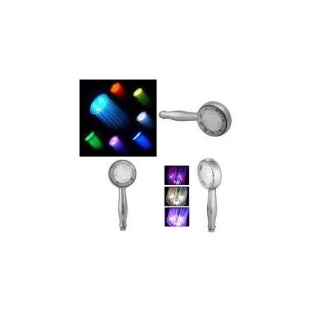 7-цветная подсветка воды для душа фото 1 — Shutka