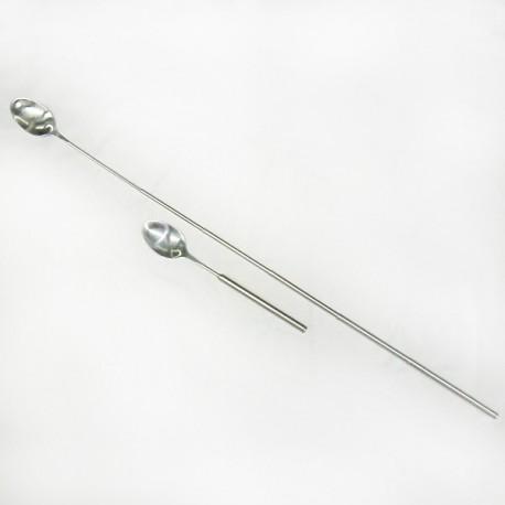Телескопическая ложка