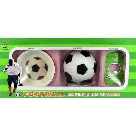 Футбольный подарочный набор фото 1 — Shutka