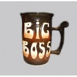 Кружка для пива BIG BOSS