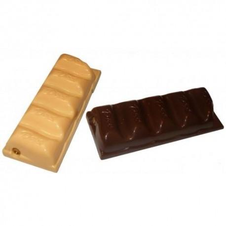 Шоколадная зажигака фото 1 — Shutka