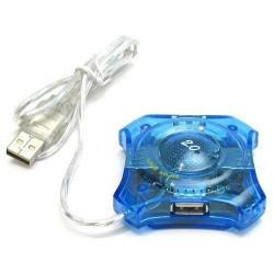 USB HUB 2.0 HB2302
