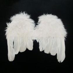Крылья ангелочка  для детей