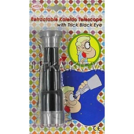 Телескоп пачкающий - подзорная труба