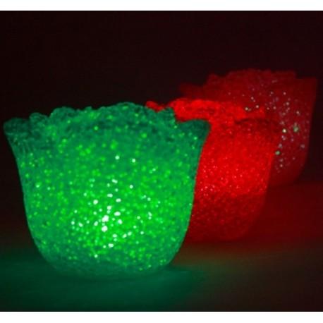 Роза светильник фото 1 — Shutka