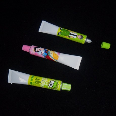 Ручка -тюбик
