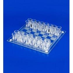Пьяные шахматы , 27см