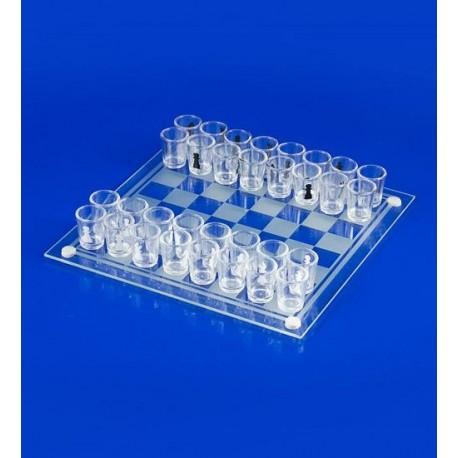 Пьяные шахматы , 27см фото 1 — Shutka