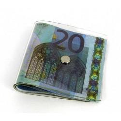 Подставка под дверь деньги