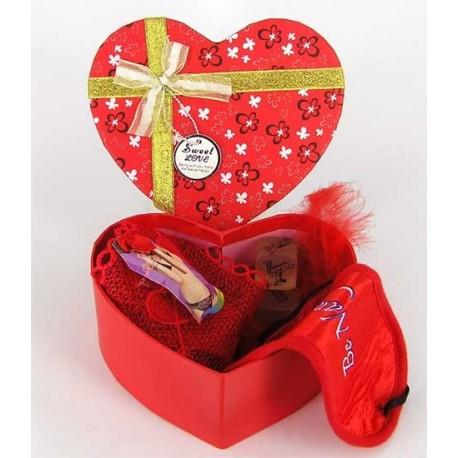 Подарочный набор  сердечко фото 1 — Shutka