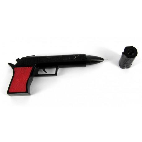 Ручка - пистолет