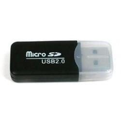 картридер USB TF / Micro SD Card