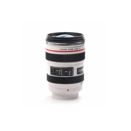 Чашка фотографа объектив термо фото 1 — Shutka