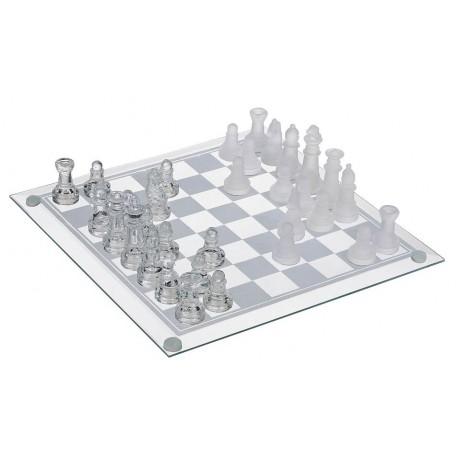 Стеклянные шахматы  фото 1 — Shutka
