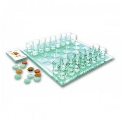 Пьяные шахматы + карты