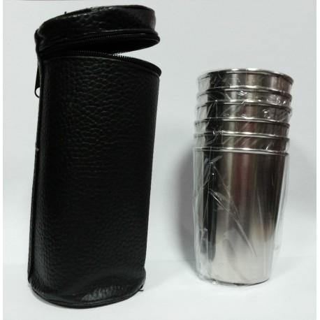 Набор стаканов - 4 шт. фото 1 — Shutka