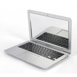 MacBook - зеркало