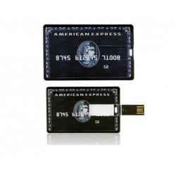Кредитка USB Флешка