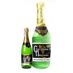 Подушка Шампанское