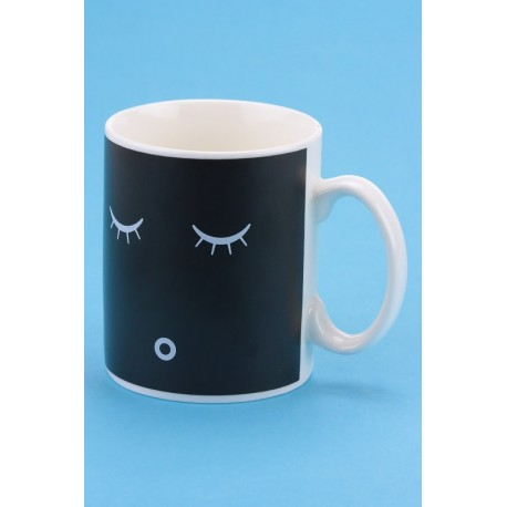 Чашка Доброе утро фото 1 — Shutka
