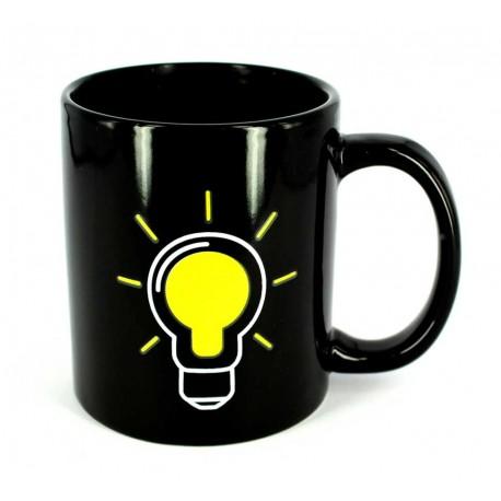 Чашка Лампочка фото 1 — Shutka