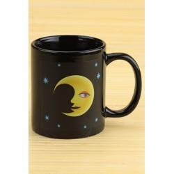"Чашка ""Утро и вечер"""